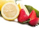 Los limones son más dulces que las fresas