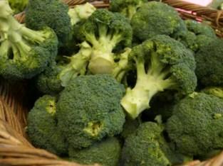 Brócoli tierno