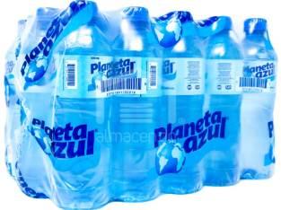Faldo agua planeta