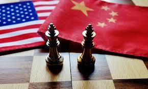 China suspende la compra de productos agrícolas estadounidenses