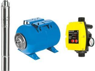 Dispositivos para bombas eléctricas