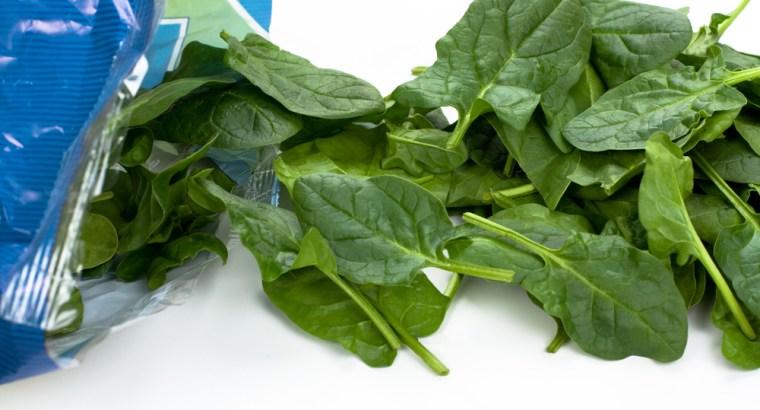 ¿Es cierto que se puede encontrar una rana en una ensalada de bolsa?