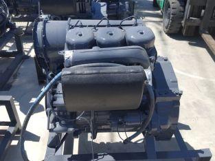 Motor Deutz Agrícola