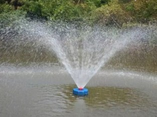 Oxigenador para estanques