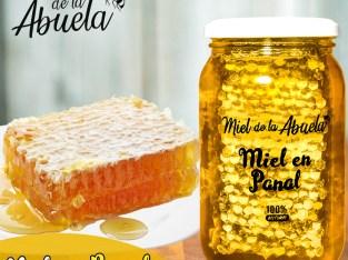 Miel en Panal