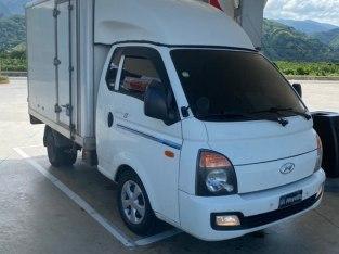 Camión Hyundai Porter