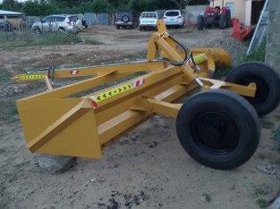 Se vende equipos agricolas