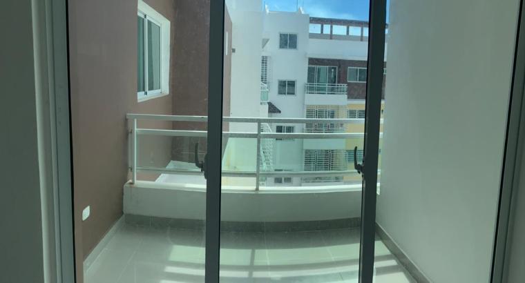 Se Vende Apartamento Nuevo en el Residencial Anper I, sector los Frailes II