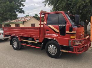 Se vende camión haihatsu