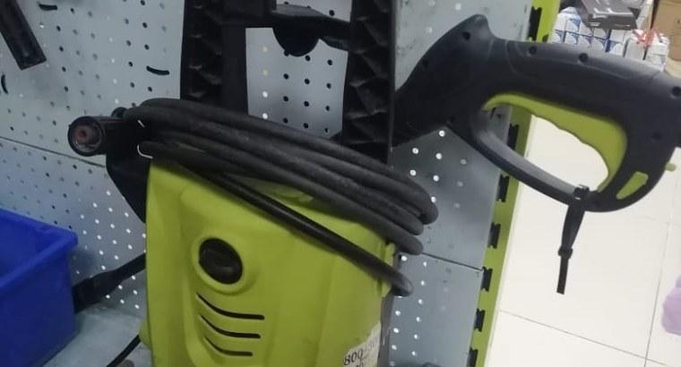 Hidrolavadora eléctric
