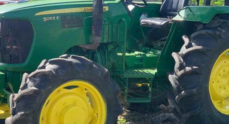 Tractor John Deere 2011