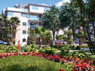 Aptos para vivir Santo Domingo Oriental