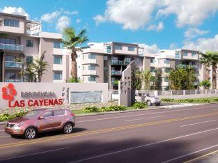 Proyecto Las Cayenas Aptos de 3 recamaras en Santo Domingo Este