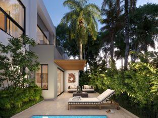 Proyecto de villas en Punta cana Bavaro