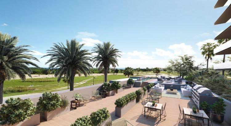 Azzure at Cap Cana Apartments en Punta Cana