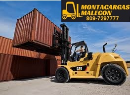 MONTACARGAS MALECON 8097297777