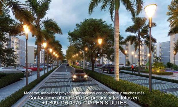 Condos en Punta Cana hasta – inferior a US$85000 dolares
