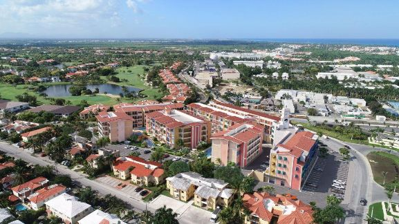 Residenciales en Cocotal Golf Golf And Country CLub Bavaro Punta Cana