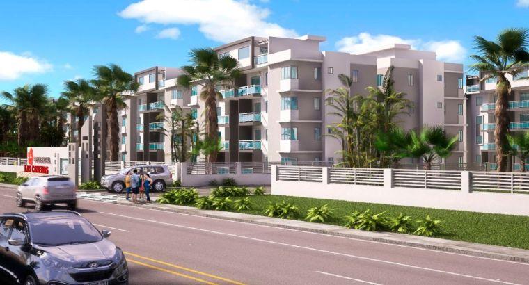 Apartamentos en Santo Domingo Oriental