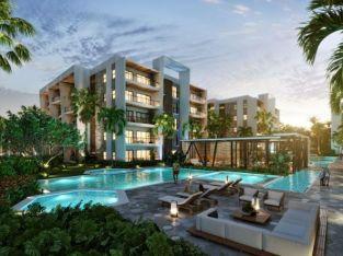 Apartamentos de 2 recamaras en THE TOWERS AT VISTACANA Punta Cana
