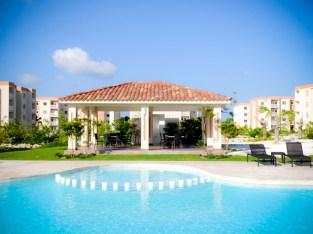 Apartamentos en venta en Puntacana