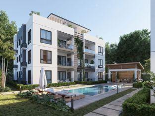 Simons Residences en Punta Cana Apartamentos para vivir