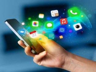 Aplicación móvil Para Android, iOS y WPhone