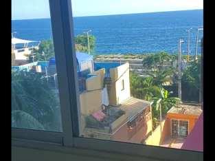 hermoso apartamento ubicado en la avenidad España con vista al mar
