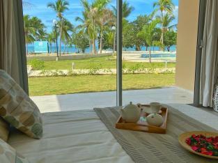 Apartamentos A Primera Linea De La Playa