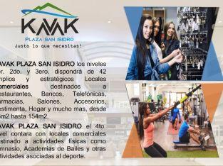KAVAK PLAZA a la venta SAN ISIDRO en Santo Domingo Este