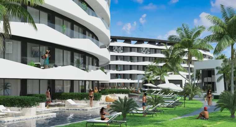 Lujosos departamentos en Cana Bay Hard Rock Republica Dominicana