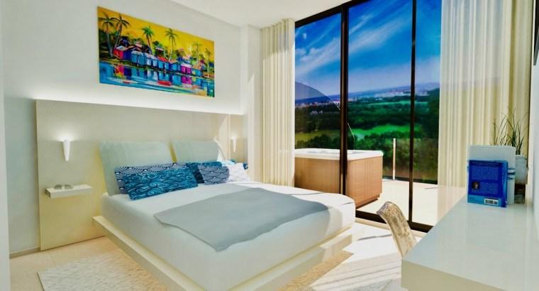 Cana Rock Star Lujosos Condominios en Punta Cana