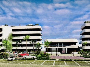 Invertir en departamentos, apartamentos en Cana Rock STAR en Bavaro