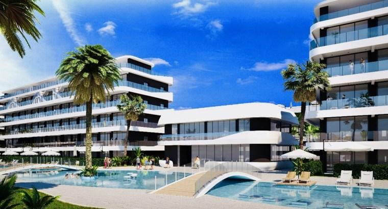 CANA ROCK STAR Departamento, apartamento en Punta Cana