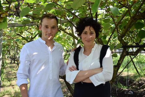 "En Italia elaboran un vinagre para ""gourmets"" a base de kiwi"
