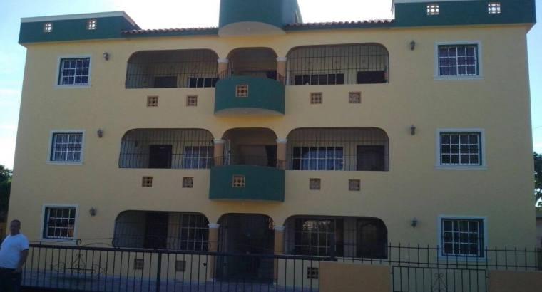 Venta de edificio de 6 apartamentos