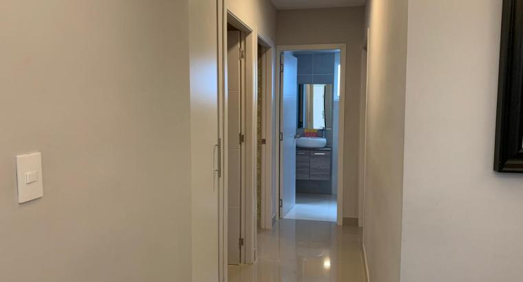 Lujoso proyecto de apartamento
