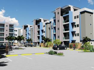 Apartamentos en ventas
