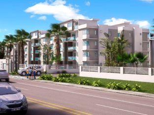 Apartamento de tres cuartos de dormir en Santo Domingo Este