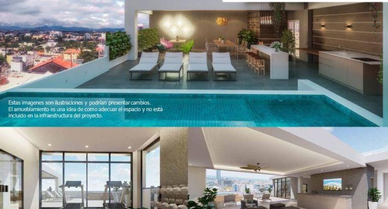 San Isidro Towers Apartamentos a la venta en Santo Domingo Este