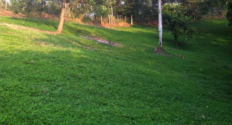 Terrenos en Jarabacoa