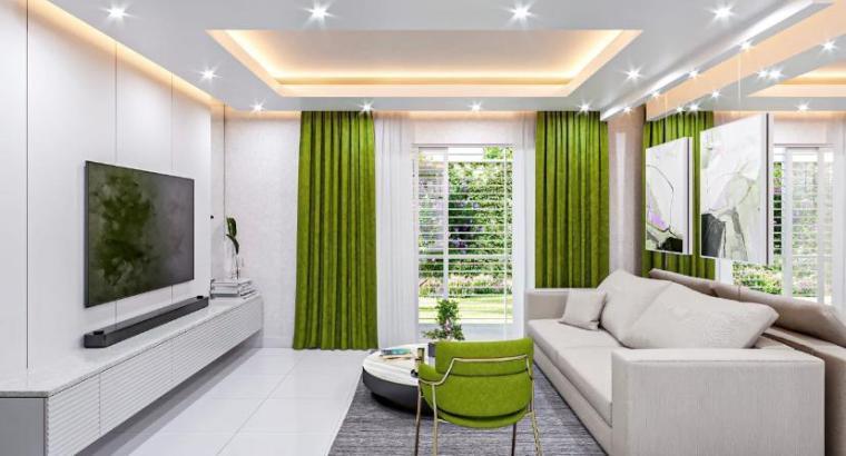 Apartamento PARA INVERTIR en las Cayenas en Autopista San Isidro