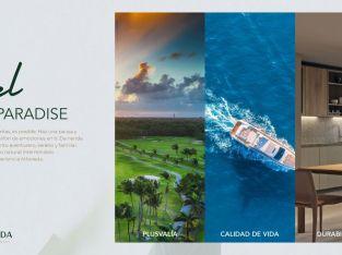 Arboleda Beach Golf Condos en Punta Cana Bavaro
