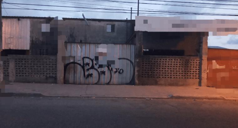 ( NAVE DE 625MTS2 ) Herrera, Sto Dgo Oeste