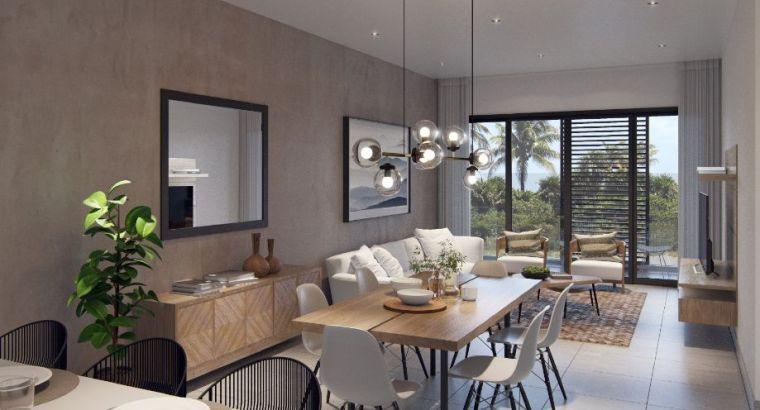 Apartamentos para comprar en Green one II en Punta Cana Village