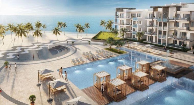 Apartamentos, Deptos en primera linea de playa en Bavaro