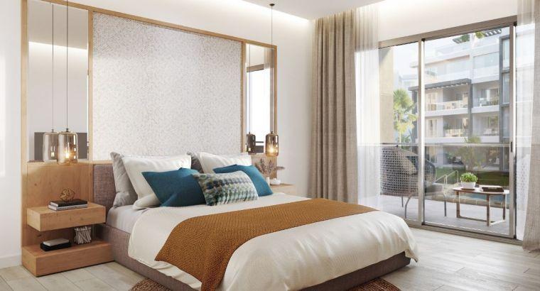 Ocean Bay 2,3 habitaciones apartamento Whatsapp 1-809-316-1975