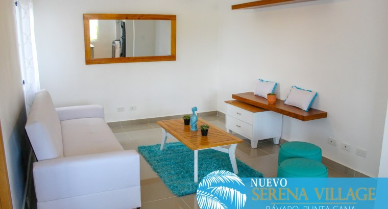 Projects for AirBnB in SERENA VILLAGE Veron