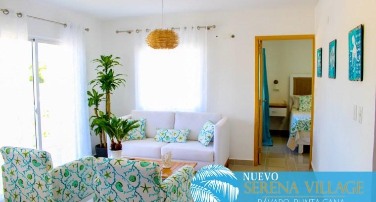 SERENA VILLAGE: Departamentos para airbnb en Veron