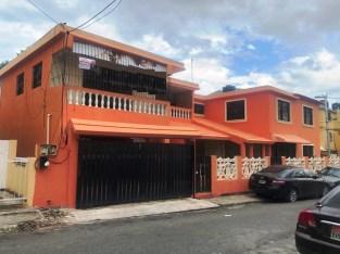 Vendo Casa con 3 Aptos independiente c/u, en Buena vista 2da…..REBAJADA